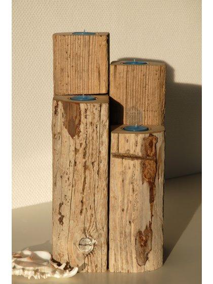 naturkunst aus treibholz objekten von manunatura. Black Bedroom Furniture Sets. Home Design Ideas